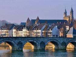 Maastricht International Fair - Sint Servaasbrug Maastricht