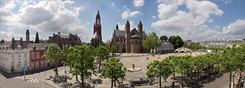 Maastricht International Fair – Vrijthof Maastricht