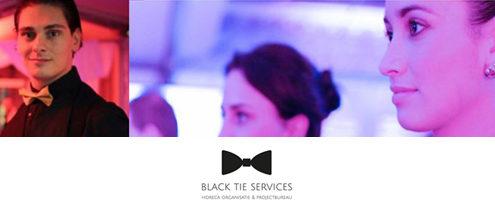 Maastricht International Fair – Black Tie Services