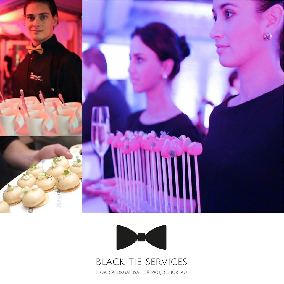 Maastricht International Fair – Black Tie Services