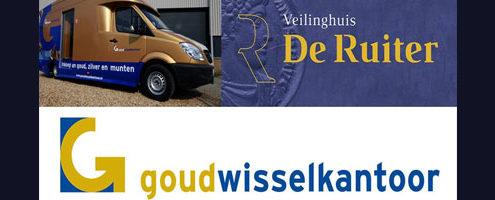 MIF verwelkomt Goudwisselkantoor en Veilinghuis De Ruiter