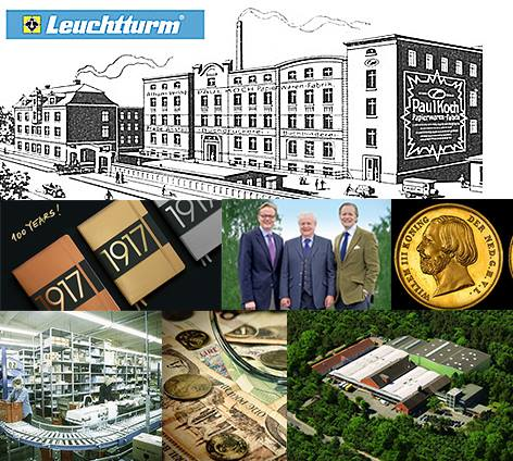 Maastricht International Fair - MIF Events is proud to announce another main sponsor: Leuchtturm