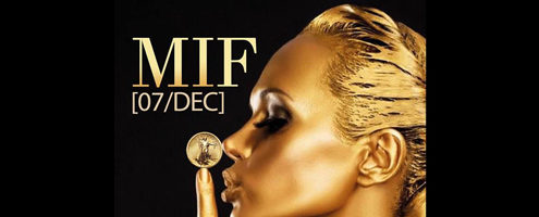 MIF B2B Preview op 7 december: Waar standhouders, handelaren, de pers en gasten elkaar ontmoeten
